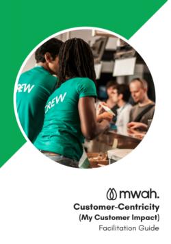 Facilitation Guide – Customer-Centricity