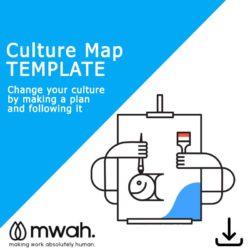 Culture Map Template