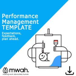 Performance Management Template