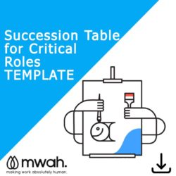 Succession Table